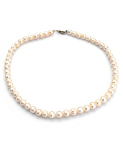 Pearlescence Necklace