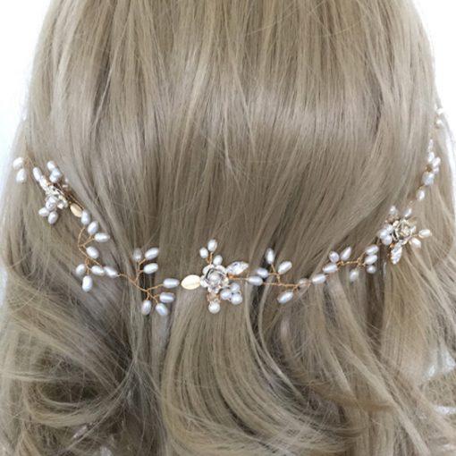 Primrose Hairvine