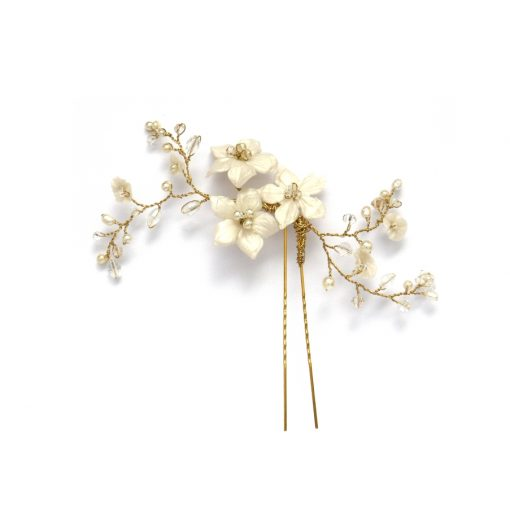 Bridal Hairpin