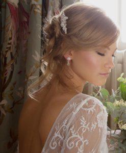 Veronica Bridal Comb