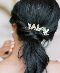 Wedding Accessories for the heartfelt modest bride