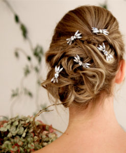 Dragonfly Hairpins