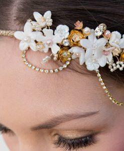 Wild Meadow Headband 1