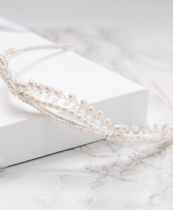 Nightingale Bridal Tiara
