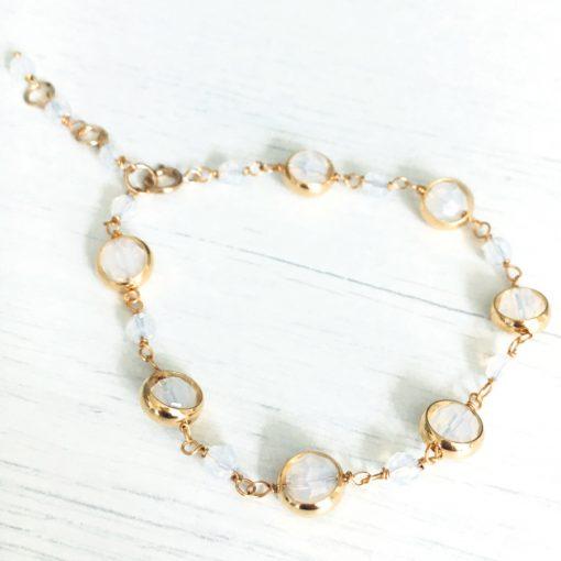 Ariel Bridal Bracelet