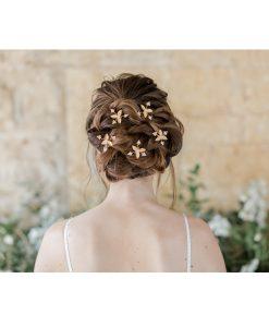 Comet Hairpins