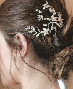 Fleur hairvine